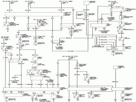 Honda Accord Engine Diagram Wiring Forums