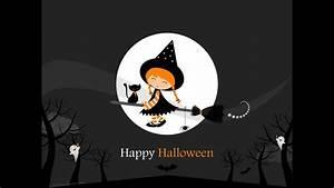 Schöne Halloween Bilder : halloween bilder kostenlos youtube ~ Watch28wear.com Haus und Dekorationen
