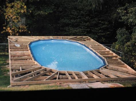swimming pool decking swimming pool deck by jim jakosh lumberjocks com woodworking community