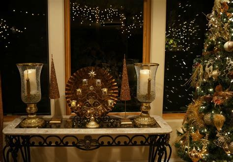 Hometalk   Golden Elegance Christmas Decor