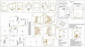 Plan mangeoire oiseaux gratuit obasinccom for Construire sa maison 3d 14 creation dune mangeoire pour les oiseaux de la nature
