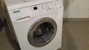 Waschmaschine Miele Gebraucht : miele waschmaschine turdichtung gebraucht kaufen nur 3 st bis 60 g nstiger ~ Frokenaadalensverden.com Haus und Dekorationen