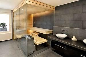 Sauna Mit Glasfront : domowa sauna komfort spa w twoim domu ~ Whattoseeinmadrid.com Haus und Dekorationen