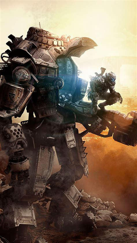 Titanfall 2 Wallpapers Top Free Titanfall 2 Backgrounds