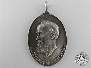 A 100th Anniversary of the Birth of Alfred Krupp ...