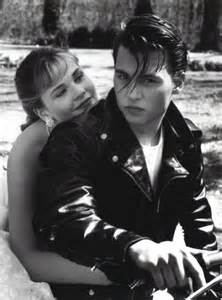 Johnny Depp Cry Baby Movie