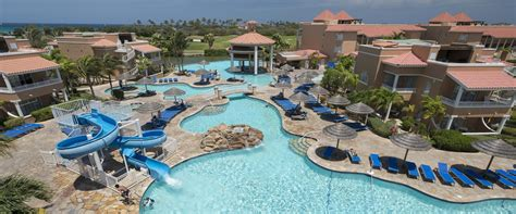 Village Resort : Divi Village Golf & Beach Resort