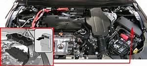 Fuse Box Diagram  U0026gt  Honda Accord Hybrid  2018