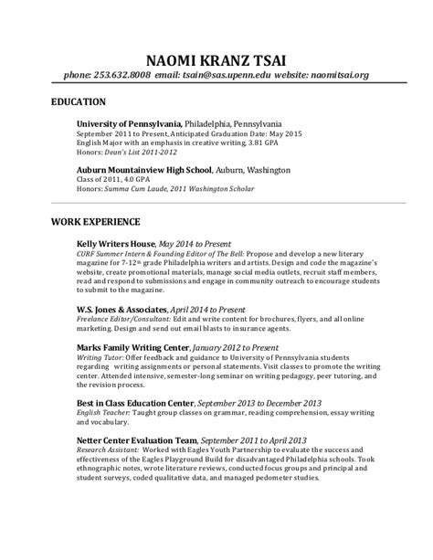 kumon assistant resume 28 images assistant resume exle