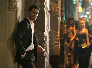Lucifer: Renewed for Second Season by FOX - canceled TV ...