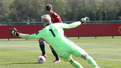 Maybe you would like to learn more about one of these? U18s Charlie McNeill scores first goal for Man Utd v Wolves | Manchester United