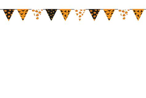 Halloween banner vectors and psd free download. Best Happy Halloween Banner Illustrations, Royalty-Free ...