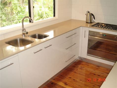 Australian Made Oliveri Undermount Dual Sinks In This