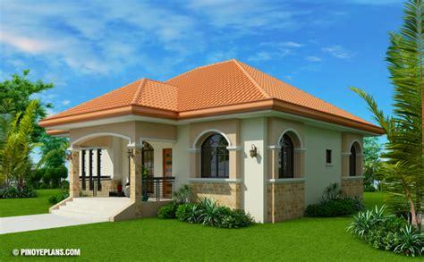havana  storey house  spacious terrace bungalow house design
