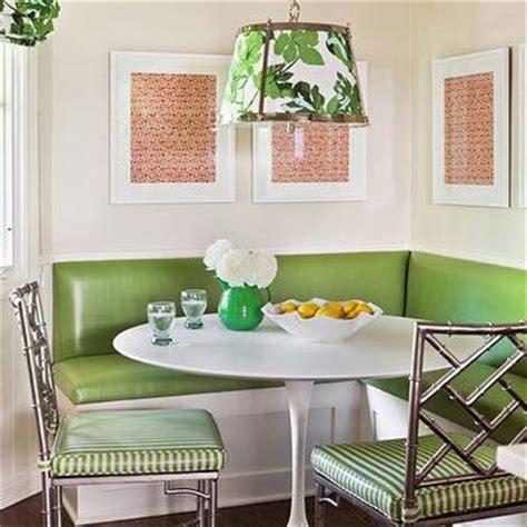 L Shaped Banquette - l shaped banquette design ideas