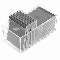 interesting acrylic cd rack Interesting Acrylic Cd Rack - Home Design #1030