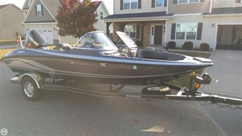 Used Stratos Boats For Sale In Nc by Stratos New And Used Boats For Sale In Carolina