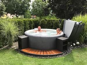 Outdoor Whirlpool Erfahrungen : softub whirlpools ~ Orissabook.com Haus und Dekorationen