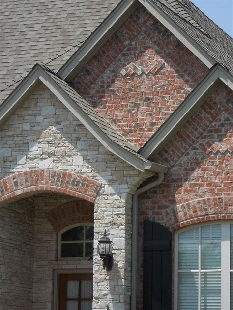 1000+ Ideas About Brick Exteriors On Pinterest  Red Brick