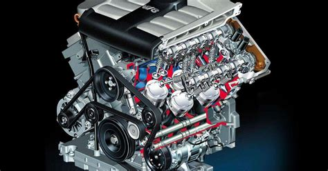 Vw W8 Engine For Sale by Volkswagen W8 Engine Thoughts Mods