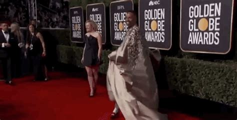The Very Best Gifs From Golden Globes Kqed Pop
