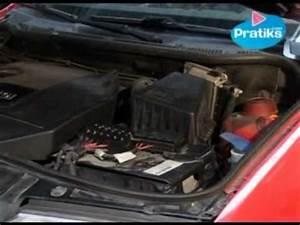 Filtre Habitacle Golf 6 : automobile comment changer le filtre air youtube ~ Medecine-chirurgie-esthetiques.com Avis de Voitures