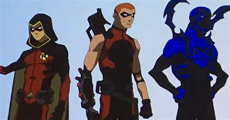 The Best of Arsenal (Young Justice)