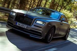 Rolls Royce Preis : rolls royce wraith von spofec bilder ~ Kayakingforconservation.com Haus und Dekorationen