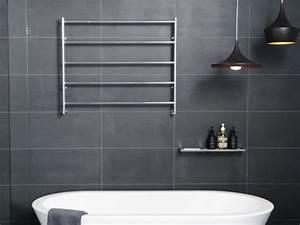Badezimmer Heizung Handtuchhalter : heizk rper handtuchhalter 50 fantastische modelle ~ Orissabook.com Haus und Dekorationen