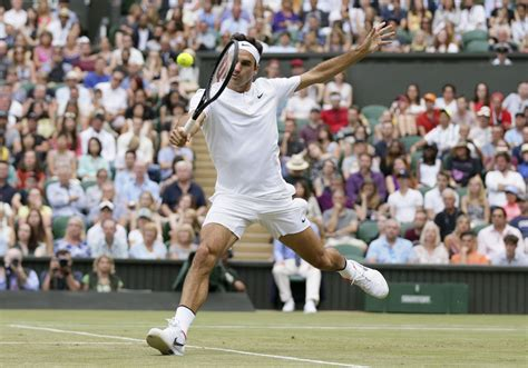Nadal vs Federer Head To Head Records