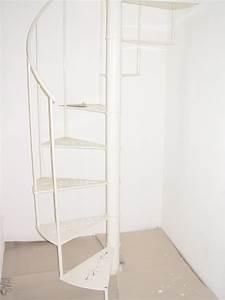 Scale a chiocciola su misura , scala chiocciola in legno