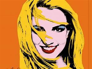 Andy Warhol wallpaper | 1600x1200 | #61577