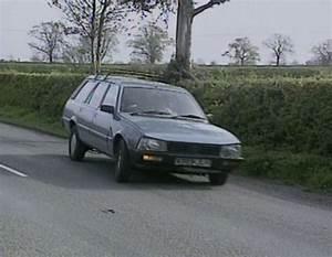 Imcdb Org  1984 Peugeot 505 Estate Gr  551d  In  U0026quot Keeping