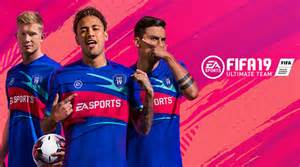 Fifa 19 Ultimate Team New Icons, Division Rivals… And