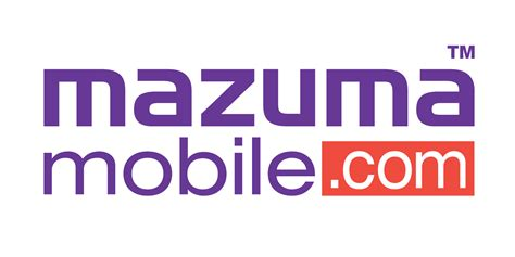 mazuma mobile mazuma logo realwire realresource