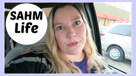 Ditl  A Typical Day In My Sahm Life  2202017  Youtube