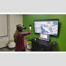 Virtual Reality Technology