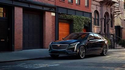 Cadillac Ct6 Sport 2560 1080 1440