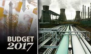 Budget 2017: North Sea oil industry tax breaks set to ...