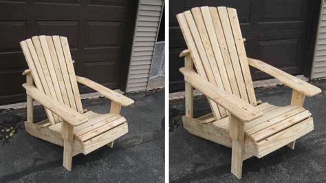 comment faire un fauteuil avec des palettes