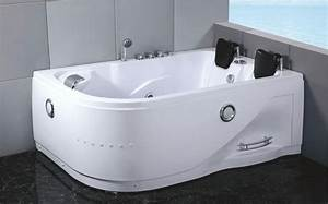 2 person corner whirlpool bathtubs home decor takcopcom With consideration in buying suitable two person bathtub