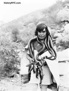 Hopi Indian Native American
