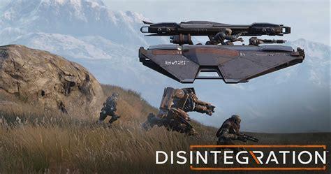 Disintegration Review   TheGamer