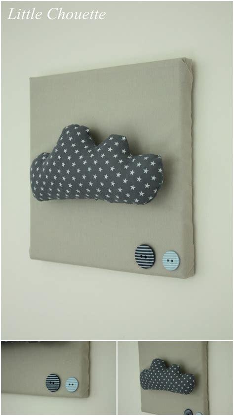 cadre deco chambre bebe fille cadres diy avec petit nuage chambre bébé décoration