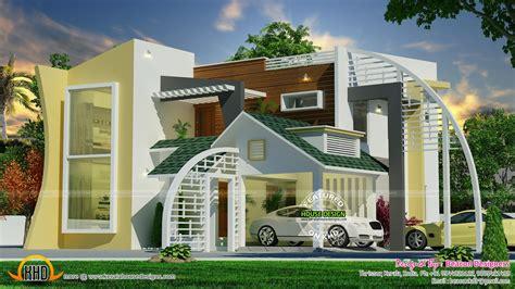 home interior designers in thrissur unique ultra modern contemporary home kerala home design