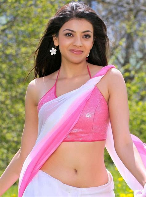 Actress Kajal Agarwal In Colors Indian Actresses