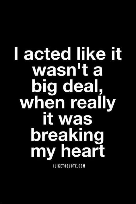 heartbreak quotes  pinterest