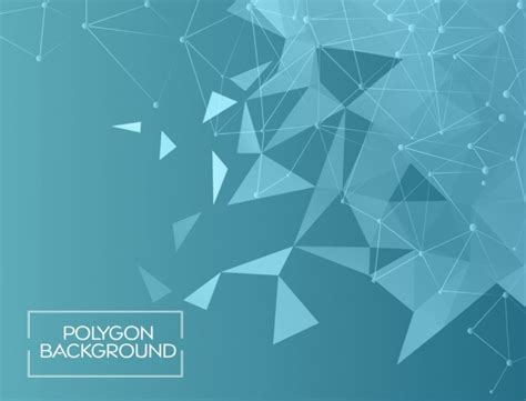 tosca white polygon free vector 429 free vector for