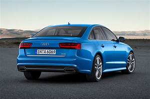 Audi A6 2017 Occasion : 2017 audi a6 review and information united cars united cars ~ Gottalentnigeria.com Avis de Voitures
