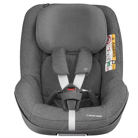 2 way pearl maxi cosi maxi cosi safety seat 2way pearl 2018 sparkling grey buy at kidsroom car seats